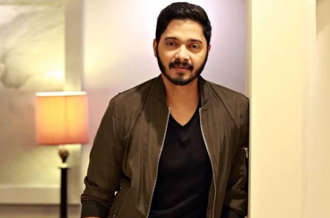 Shreyas Talpade to play Bengali writer