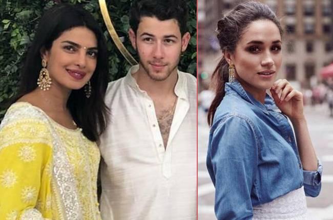 Will Priyanka Chopra S Bff Meghan Markle Attend Her Wedding With Nick Jonas