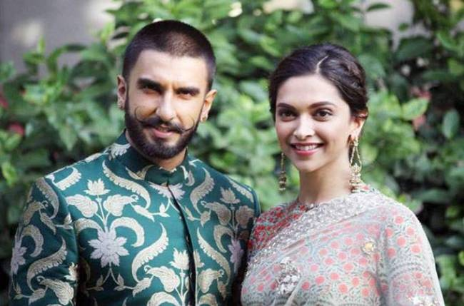 Deepika reveals favourite things about beau Ranveer Singh