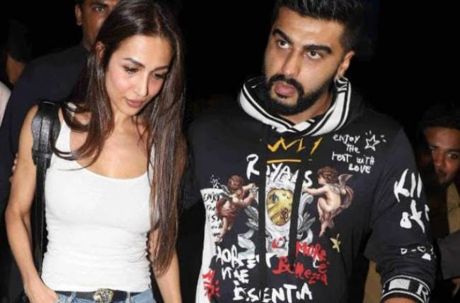 Malaika Arora dismisses second wedding rumours with Arjun Kapoor