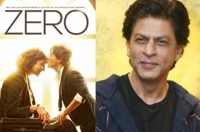 Hero In 'Zero': SRK, Anushka And Katrina Talk About Their New Release