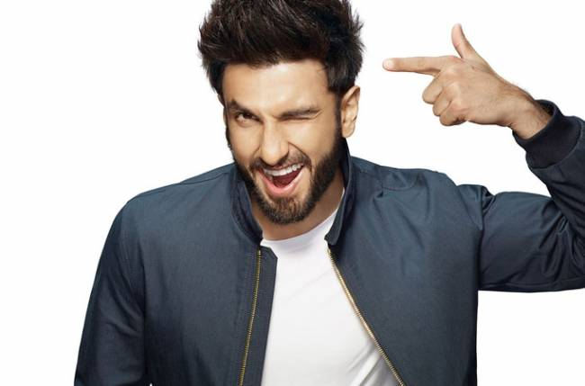 Ranveer Singh wraps up England schedule of '83'