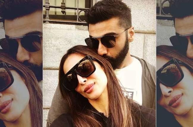 Malaika Arora reveals her dream wedding plans with Arjun Kapoor
