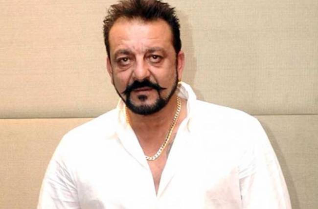 Sanjay Dutt S Co Stars Are In Awe Of Him In This Latest Bts Video