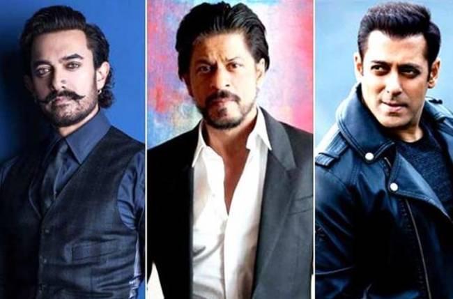 JNU violence: Twitterati question Salman Khan, Aamir Khan and Shah ...