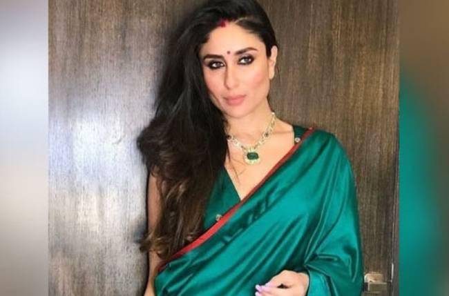Check out Kareena's Punjabi kudi look in Laal Singh Chaddha