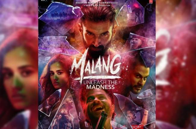 Malang Review Kunal Khemu Steals The Show In This Mediocre Flick
