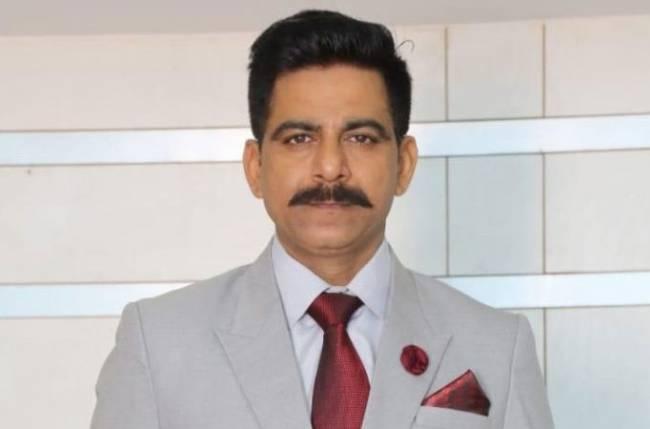 Anurag Arora: I've refused many cop characters