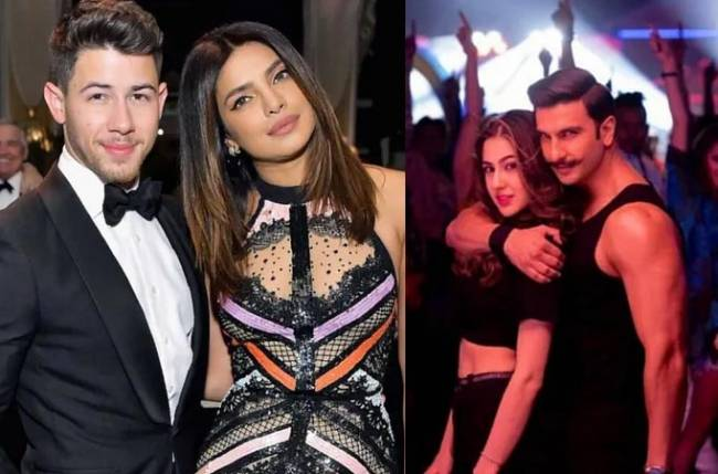 Priyanka Chopra, Nick Jonas celebrate Valentine's Day in style