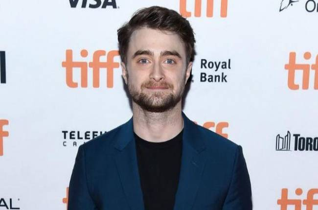 Daniel Radcliffe Reveals Why He Started Drinking So Much After Harry Potter