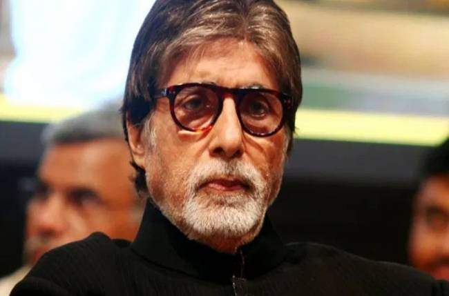 Coronavirus spreads through flies, claims Amitabh Bachchan