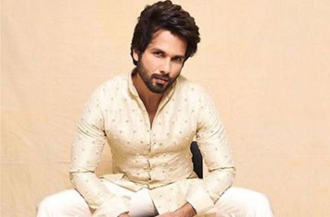 Shahid Kapoor urges fans to maintain health during COVID-19 outbreak