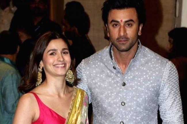 Are Ranbir Kapoor and Alia Bhatt staying together during the Coronavirus lockdown?