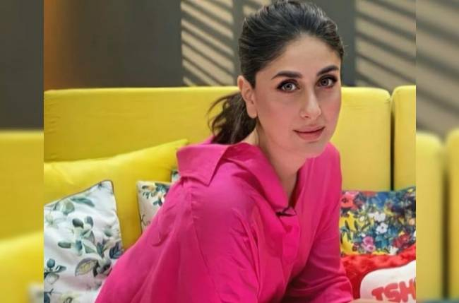 Did You Know Kareena Kapoor Khan Wore 130 Dresses By Fashion Designers From Across The World In A Film