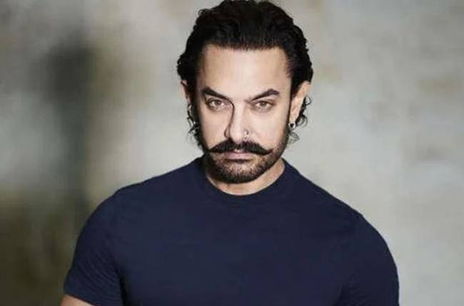 Aamir Khan denies involvement in adding money amid food stacks