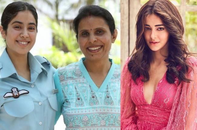 Janhvi Kapoor S Gunjan Saxena Ananya Panday S Khaali Peeli To Release On Ott