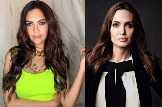 When Esha Gupta was called 'Gareebo ko Angelina Jolie'