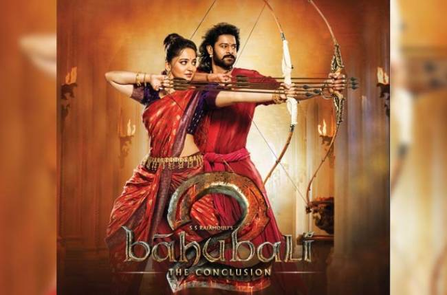 'Baahubali 2' dubbed in Russian, finds favour on Russian TV