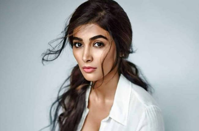 Hackers, you`ll suck: Pooja Hegde after Instagram account gets hacked, restored later