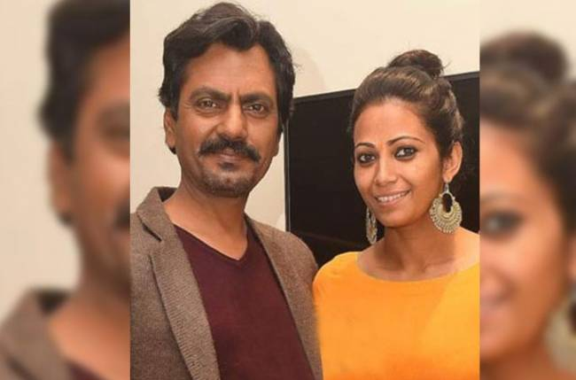 Nawazuddin Siddiqui's Niece Files Police Complaint Against Actor's Brother, Alleges Sexual Harassment