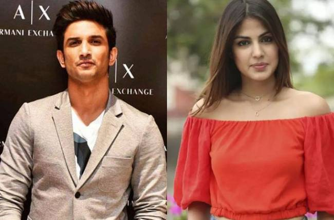 Sushant Singh Rajput Used To Hear Voices Which Scared His