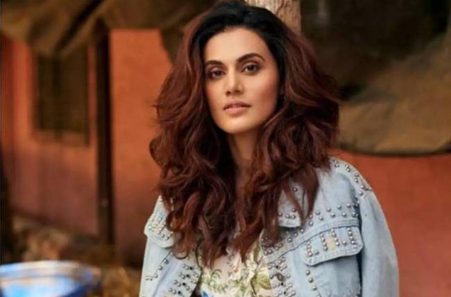 Electric shock! Taapsee Pannu complains about her latest electricity bill