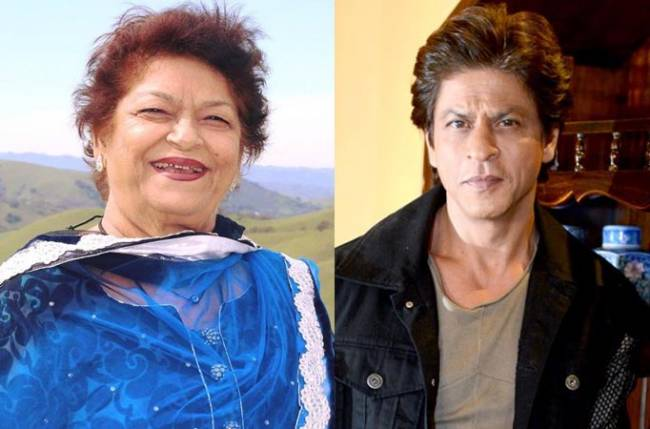 Saroj Khan, choreographer behind hundreds of Bollywood hits, dies aged 71