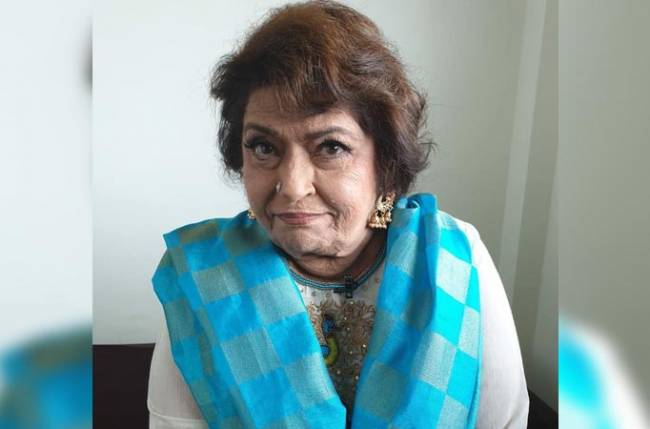 Veteran Bollywood choreographer Saroj Khan passes away at 71