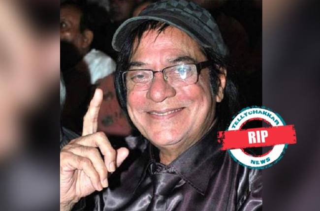 Bollywood actor Jagdeep dies