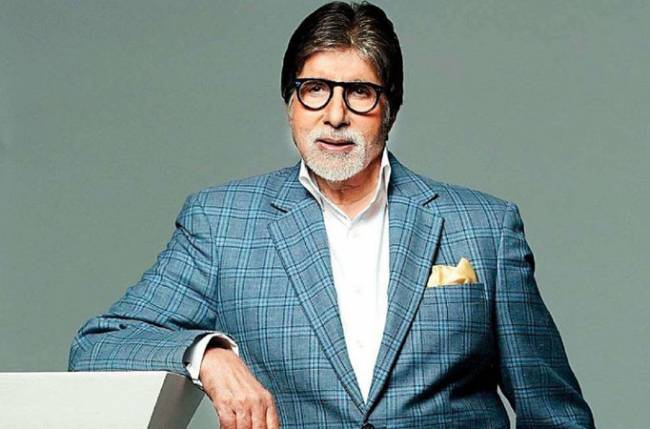Amitabh Bachchan tests positive for COVID-19, admitted to Mumbai's Nanavati Hospital