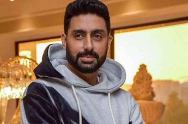 Amitabh Bachchan to Abhishek Bachchan: 'Welcome Home Bhaiyu, God Is Great'