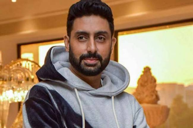 Abhishek Bachchan tests negative for coronavirus
