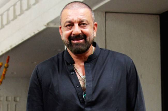 Sanjay Dutt announces acting break, reportedly diagnosed with lung cancer