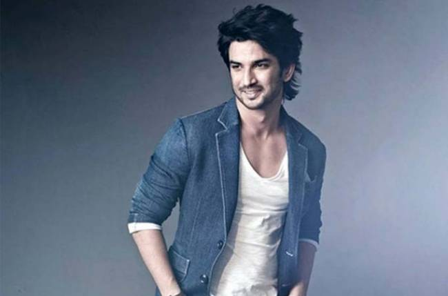 Mystery girl spotted at Sushant Singh Rajput's apartment after the actor's death