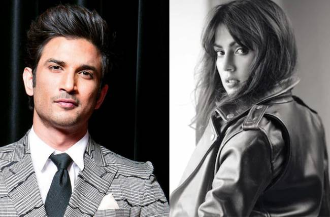 Sushant Singh Rajput Death Case, Rhea Chakraborty Arrested Today