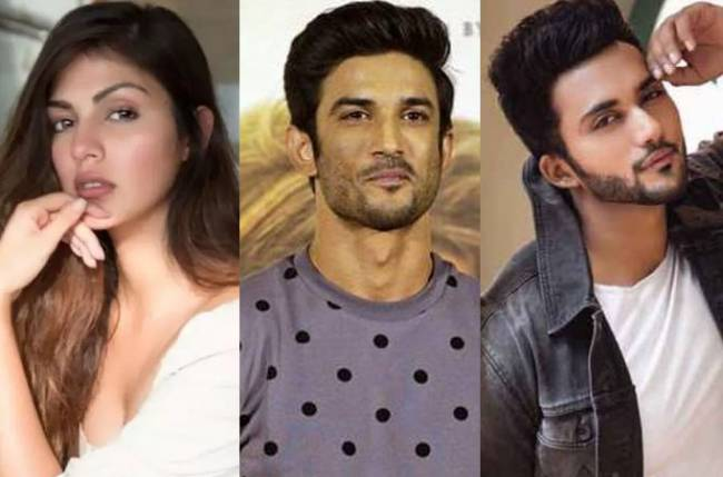 Court denies bail to Rhea Chakraborty, Showik and 4 others