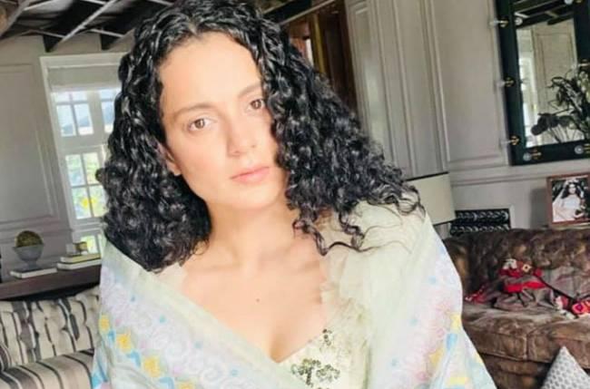 Kangana Ranaut says she's leaving Mumbai, calls her PoK analogy 'bang on'