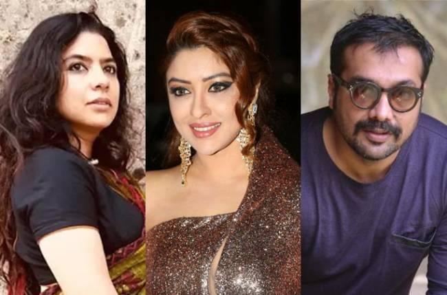 Payal's allegations: Kangana calls for Anurag Kashyap's arrest
