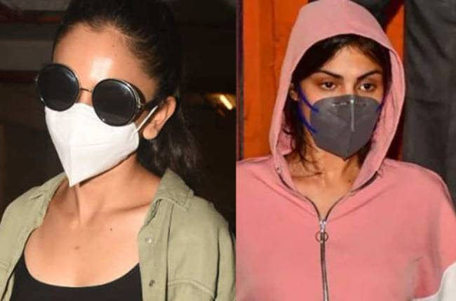Deepika Padukone reaches NCB office for questioning in drugs case