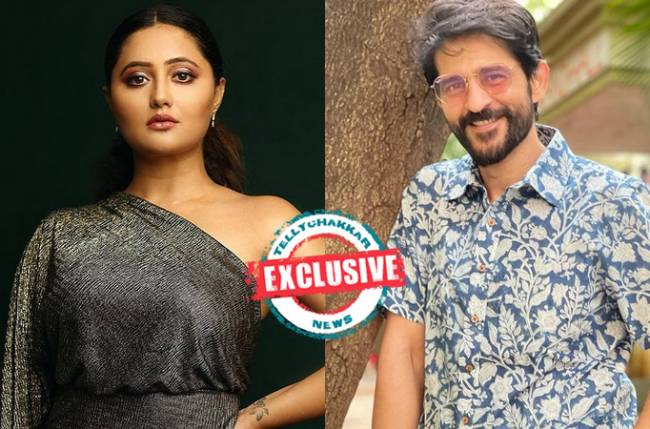 Exclusive!  Rashami Desai Joins Hiten Tejwani in Upcoming Movie Kaand