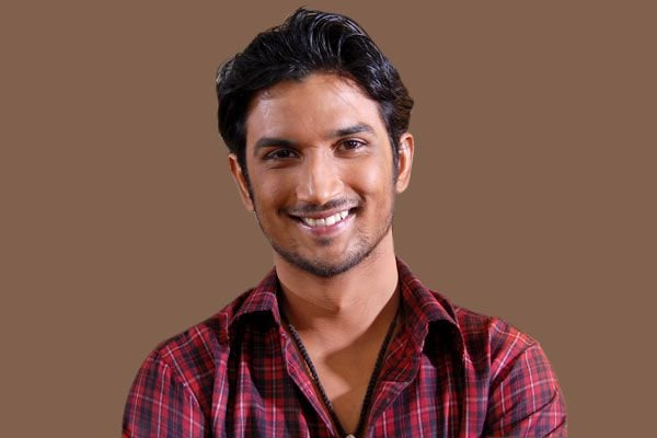 I want to change my hairstyle - Sushant Singh Rajput
