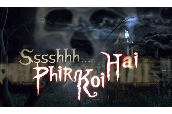 ssshhh phir koi hai to go off air