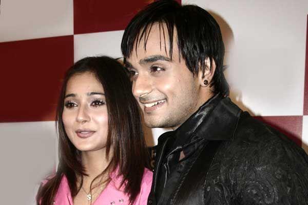 Ragini and sadhna