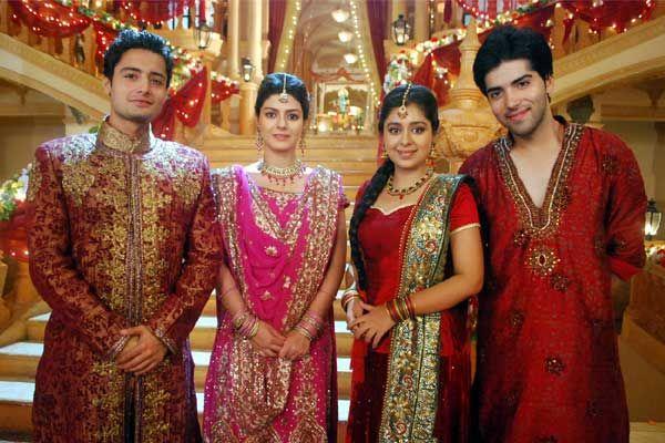 Nivi-Viren, Siddharth-Divya to go to Goa on their honeymoon