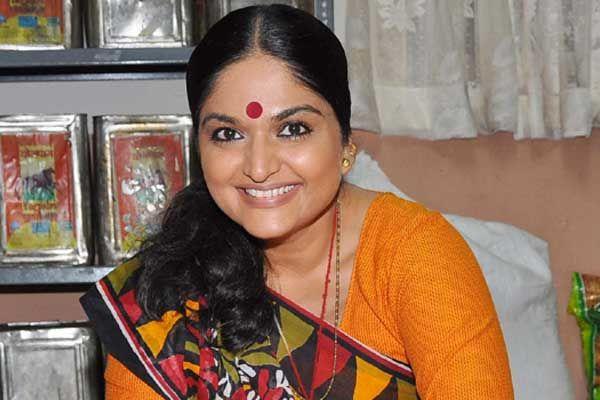 TV Actress Indira Krishnan roped in Krishnadasi serial on Colors Tv Image/Picture/Photo