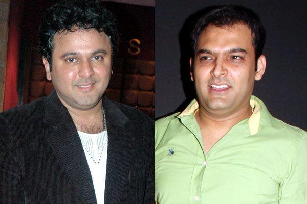 Ali and kapil win comedy circus ke tansen publicscrutiny Gallery