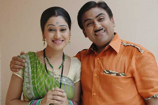 Daya rescues Jethalal from Don
