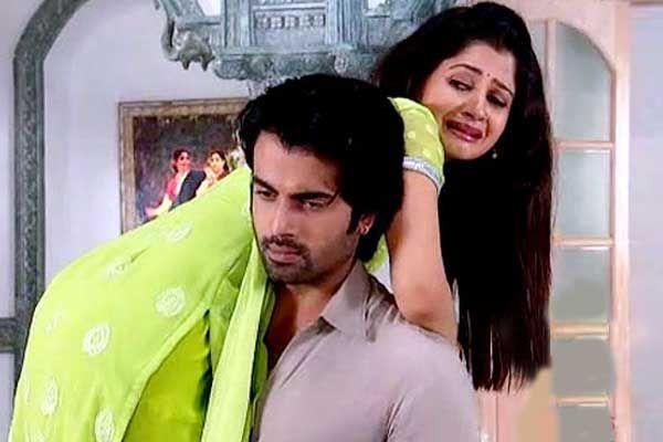 Pooja gaur with new look in 'mann kee awaaz pratigya season 2.