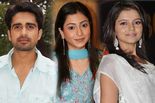 There Has Been No Marital Bliss For Dev Avinash Sachdev And Radhika Rubina Dilaik After Their Marriage In Zee TVs Show Choti Bahu