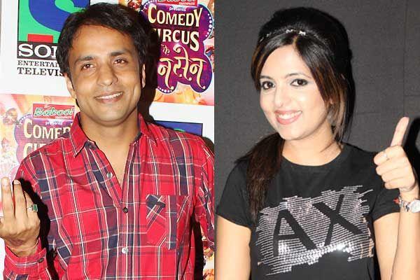 Rajiv Thakur-Sugandha Mishra out; Comedy Circus gets its ...